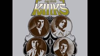 Watch Kinks David Watts video