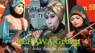 download lagu Full Album - El Hawa Group Vol .1 - gratis