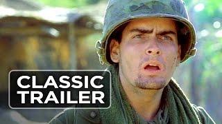 Platoon (1986) - Official Trailer