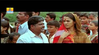Raju Talikote and Puneeth Rajkumar Comedy Scene Paramathma