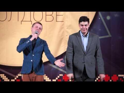 Фестиваль-открытие лиги КВН Молдова (ТВ-версия)