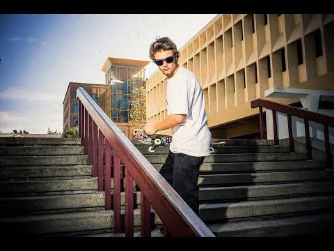 Chris Joslin - Create Your Vision - The Stair Set