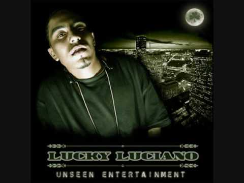 LUCKY LUCIANO - DRANK SIPPA