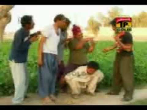 Charsi Dhola -saraiki Movie Part 1 video