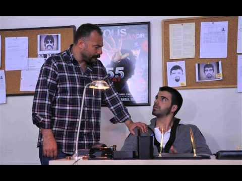 Adanalı Dizi Müziği video