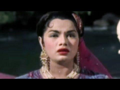 Teri Duniya Se Door - Mohammed Rafi, Lata Mangeshkar, Zabak Song