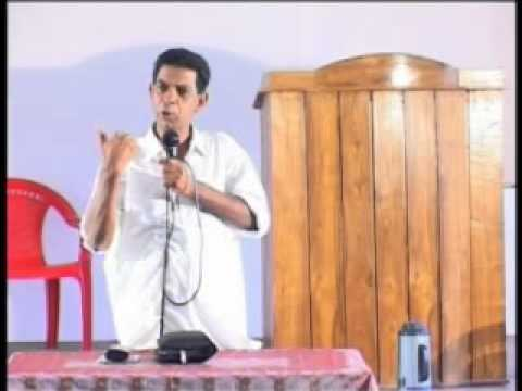 Why God Does Not Answer Prayer   Part-1- Malayalam Christian Message By  Pr.m. Paulose video