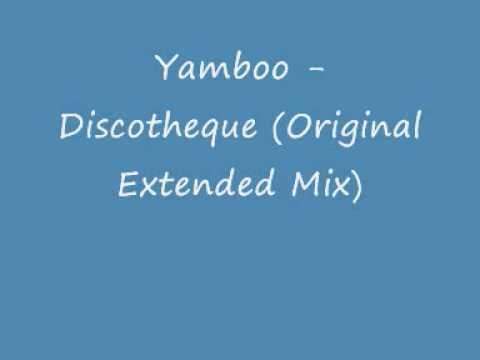 Yamboo - Fiesta De La Noche (Extended Mix)