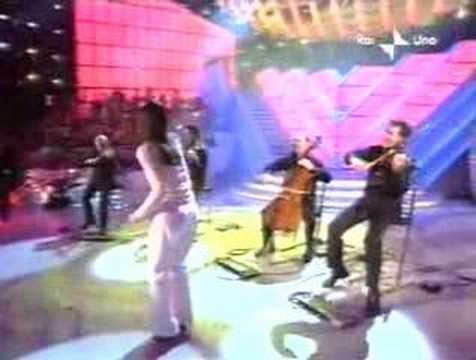 Sanremo - Sanremo 2001