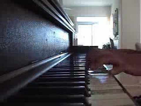 Vera's Theme Piano