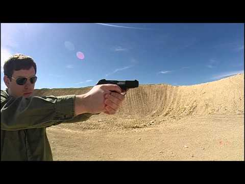 Shooting the Remington R51