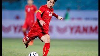 Nguyễn Công Phượng 36 bàn thắng đẹp magic skill