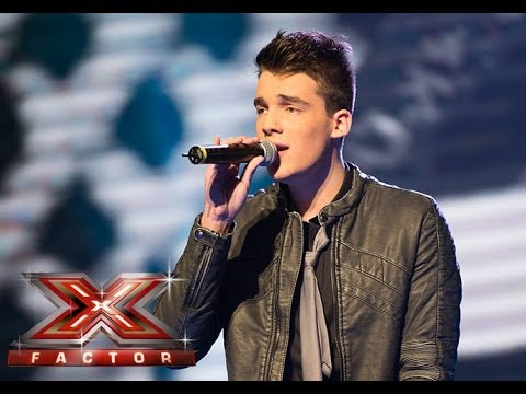 Aleksa Perovic (a Sad Adio - Vruc Vetar) - X Factor Adria - Live 7 video
