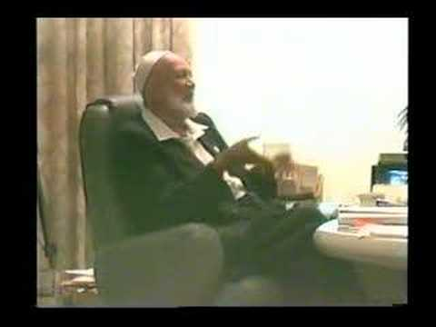 Christian Missionaries At The I.P.C.I.- Ahmed Deedat (5/11)