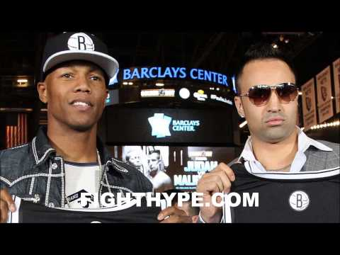 ZAB JUDAH REFLECTS ON BEST PERFORMANCE OF HIS CAREER