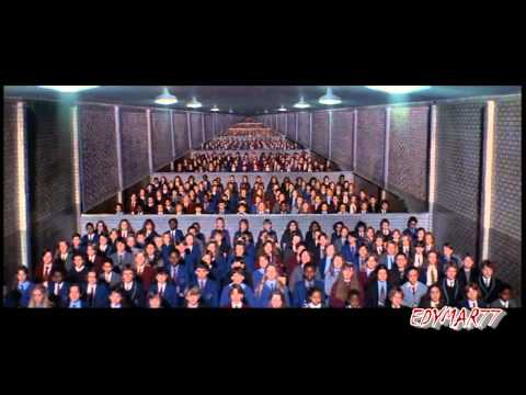 Pink Floyd - Another Brick In The Wall P2 Hd (the Wall) video