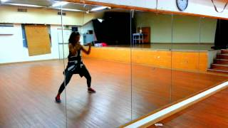 Zumba ® fitness class with Lauren- Drop It Low