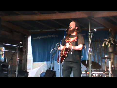 Hamish Roberts&Toby Michaels Belladrum 2011 (Potting Shed Stage)