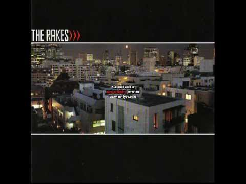 The Rakes - Automaton
