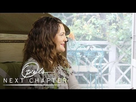 Exclusive: Who Is Drew Barrymore? - Oprah's Next Chapter - Oprah Winfrey Network