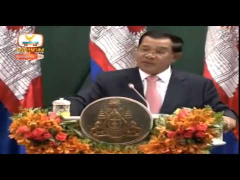 Khmer news Hang Meas HDTV 19 August 2014 Part 01