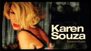Watch Karen Souza Every Breath You Take video