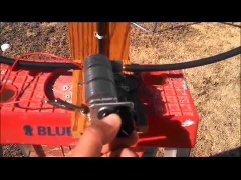 Magnetic Loop Antena para la Onda Corta