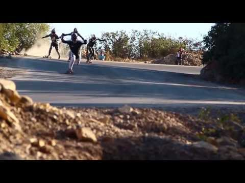 TEASER ilegal Chacabuco 2013
