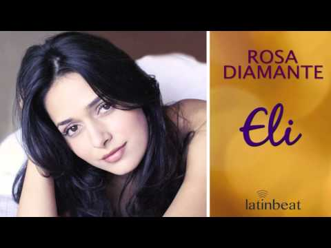 "Eli Flores ""Rosa Diamante"" Cancion Oficial"