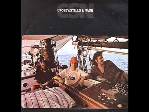 Crosby, Stills, Nash & Young - Cold Rain