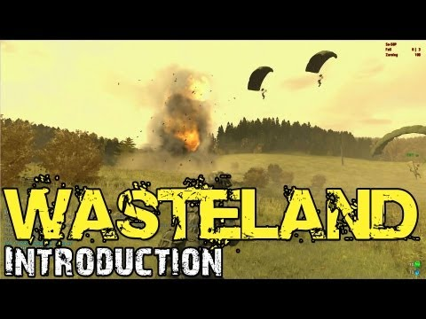 Introduction to Wasteland (ArmA 2)