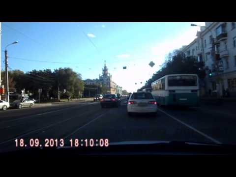 видео с регистраторов комсомольск на амуре