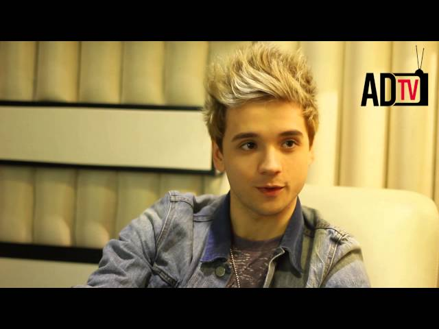 Elyar Fox - 'Do It All Over Again' Interview (Amaru Don TV)