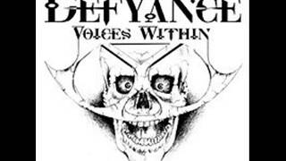 Watch Defyance Goodbye video