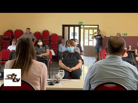 """SBTV - DNEVNIK - ZAVRŠNA KONFERENCIJA PROJEKTA """"ŽENE - SNAGA ZAJEDNICE"""" - 02.09.2020."""