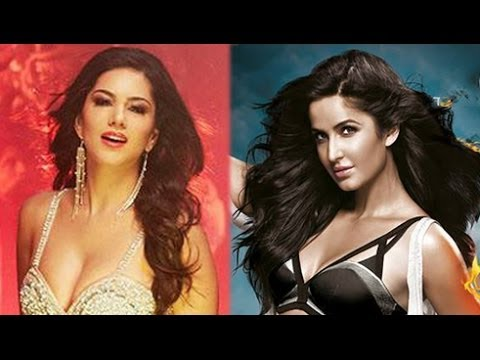 Sunny Leone In A Face-off With Katrina Kaif This December video