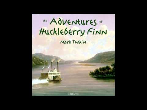Adventures of Huckleberry Finn by Mark Twain (Free Audio Book for Children, in English Language)