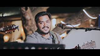 Download Lagu Don't Look Back In Anger - Oasis (Ahmad Abdul & Dennis Svara acoustic cover) Gratis STAFABAND