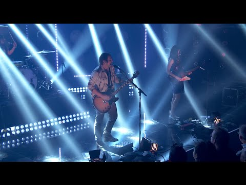 Silversun Pickups – Nightlight (Live on the Honda Stage at the iHeartRadio Theater)
