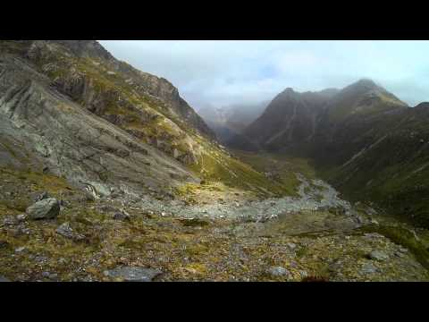Adventure NZ - Once Upon A Time in Aotearoa