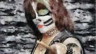 Peter Criss - Easy Thing