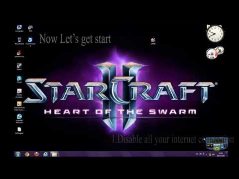 Starcraft2 Heart of the swarm - Reloaded Include problem fixed