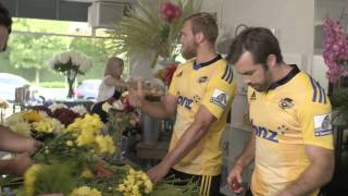 2015 Super Rugby - Super Support Montage | Super Rugby Video Highlights