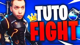 TUTO : COMMENT ENGAGER UN FIGHT SUR FORTNITE !