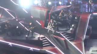 One Direction - Midnight Memories (Milan, Italy 28/06/14)