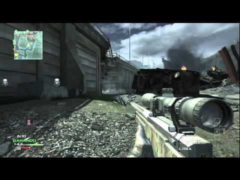 Modern Warfare 3 | aLexBY11 |