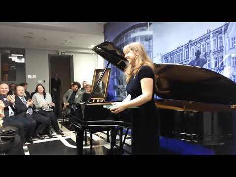 Pianoforte Concert Management (filia W Sosnowcu) - 3 Listopada 2018