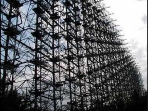 RUSSIAN RADAR  AKA WOODY WOODPECKER - HF/SHORTWAVE/HAM RADIO INTERFERENCE