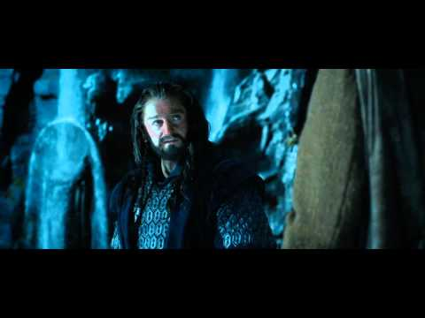 The Hobbit : An Unexpected Journey - Official Trailer #2 [HD]