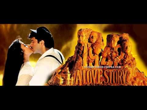 Kuch Na Kaho  Kumar Sanu  1942 A Love Story 1994